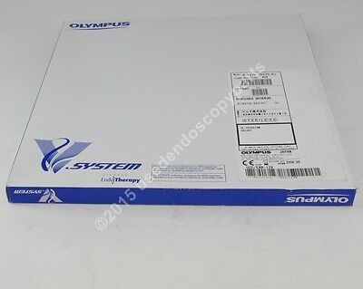 G-V210-3527S, Disposable Guidewire, Olympus EndoTherapy, 1pc./pkg