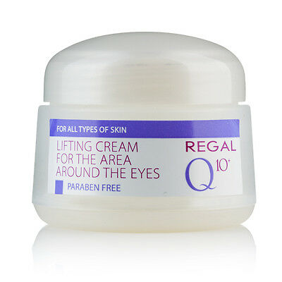 LIFTING CREAM FOR THE AREA AROUND THE EYES REGAL Q10+ WRINKLE PRODUCTS 20 ml