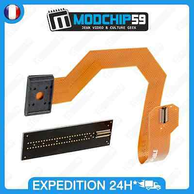 original E3 Nor flasher Clip Suit Kit cable downgrade Jailbreak read write Nor