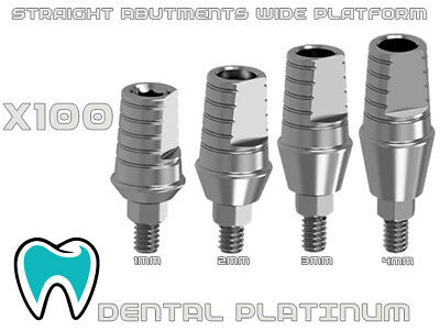 5 * Dental Implant Conical Drills With External Irrigation, Surgery Instrument