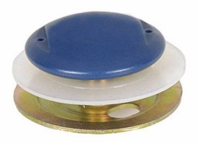 1968-1969 F-body Forward Door Glass Stop Assembly, Correct