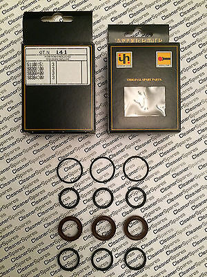 Interpump KIT 141 Pump Seal Kit For 18mm Piston (T1209 T1212 W1208 W1210 KIT141)