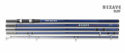 Shimano Nexave Surf S.T.C. 400 200g Surf Rod