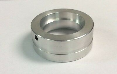 28mm Mikuni Filter Adapter / Velocity Stack for Jr Dragsters fits TM28 Carbs