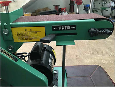 Brand New 550W Multifunctional Combination Sander Copper Wire Motor A