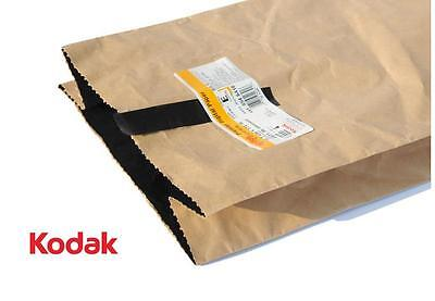 Kodak Lead Lined Film Bag for Block X-ray Protect Airport Subway Security LARGE