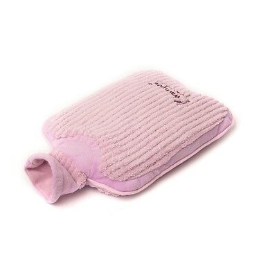 Warmies Lavender Scented Soft Fleece Lilac Spa Therapy Microwavable Wheat Bottle