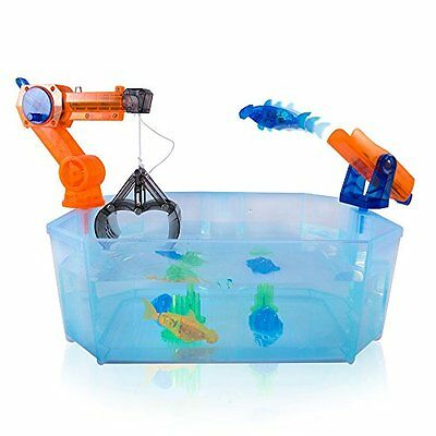 HEXBUG Aquabot 2.0 The Harbour - Colors May Vary