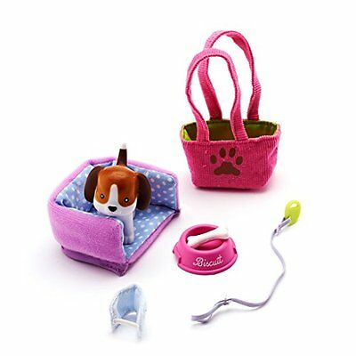 Lottie Biscuit The Beagle Accessory Set