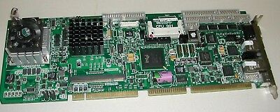 Asem CPU 901 Motherboard Assembly Used C31