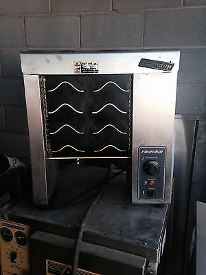 A.J. Antunes & Co. Vertical Contact Toaster VCT-25CF