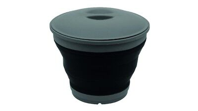 Outwell Bucket Collaps black