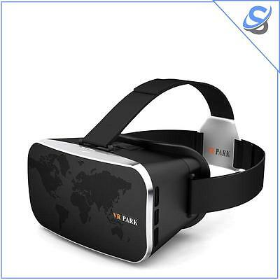 3D Virtual Reality Headset For 4 To 6 Inch Smartphones Adjustabe Focal Depth Pup