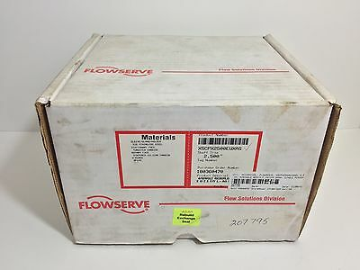 New! Flowserve Mechanical Seal Xscpx2500Euxas Shaft Size 2.500""