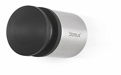 blomus 65353 Wall Mounted Door Stop, Small, New, Free Shipping