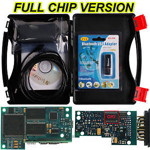 Vas5054a with OKI chip and BlueTooth  ******  5.0.6 Version  *****