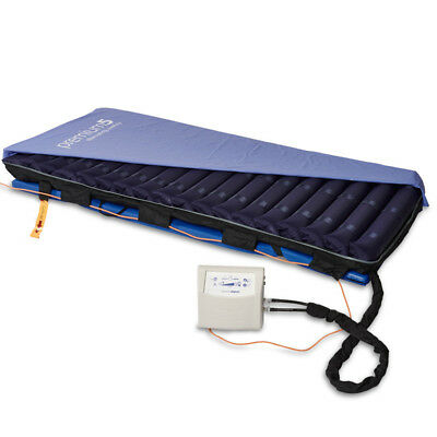 Alternating Air Hospital Mattress-Novis Premium Digital 5 inch-Free Shipping-...