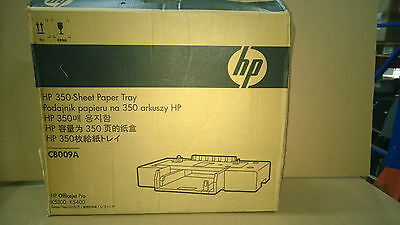 CB009A HP INKJET 350-SHEET PAPER Tray for Office Pro K5400