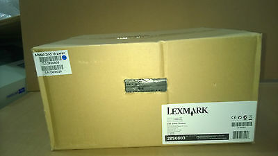 28S0803 Lexmark Option?al Feeder 550-Sheet E250/350/450 Series