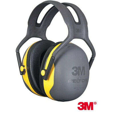 3M Peltor Protection Bruit X2a Système de Auditive Casque Antibruit