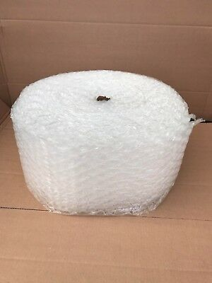 "Yens®  1/2""x 12"" Large Bubbles Perforated 125"" ft bubble + Wrap"