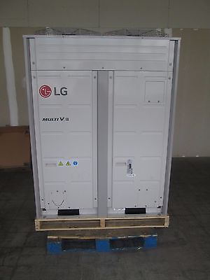 LG ARUB144DTE4 12 Ton Multi V IV Heat Recovery Unit, Outdoor FREE SHIPPING