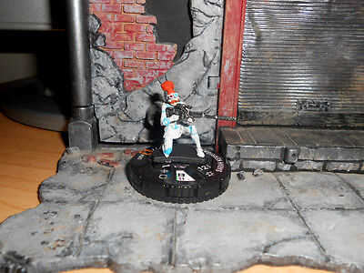 CUSTOM Heroclix SARAH KERRIGAN Figure Miniature Painted Ghost STARCRAFT Female