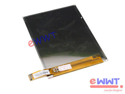"""for Amazon Kindle 3 Keyboard 2010 6"""" ED060SCE(LF)T1-0I E-ink LCD Screen ZVLS093"""