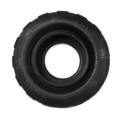 Kong Traxx Extreme Ultra Durable Rubber Dog Toy Tyre- For Power Chewers Large