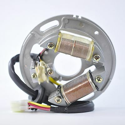 Stator For Yamaha Bravo 250 Carb F/C 2007 2008 2009 2010 2011