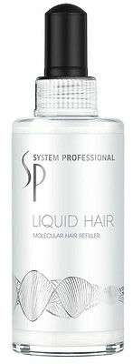 Wella SP Liquid Hair 100 ml Molekularer Haaraufbau