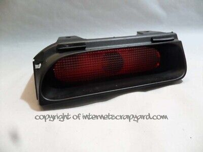 Nissan Patrol GR Y61 2.8 97-05 RH OSR rear door tailgate high level brake light