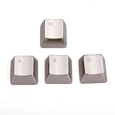 [NEW] MKC Metal Zinc Alloy Arrow Key Keycaps for Cherry MX