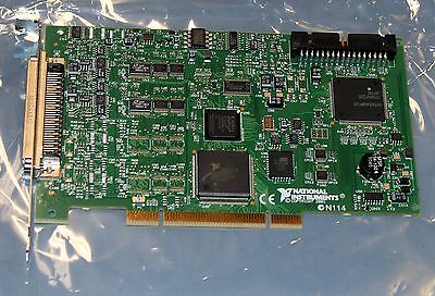 National Instruments PCI-6731 High-Speed Analog Output Card