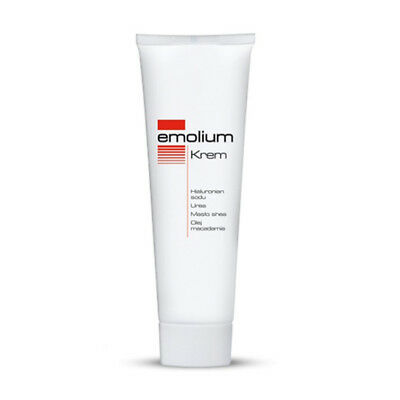 Emolium Cream Dry, Irritated Skin 2.53fl oz, 75ml - from 1st month
