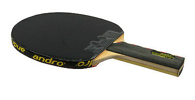 RA-AND-031: Andro Performance Off  Table Tennis Racket # 1