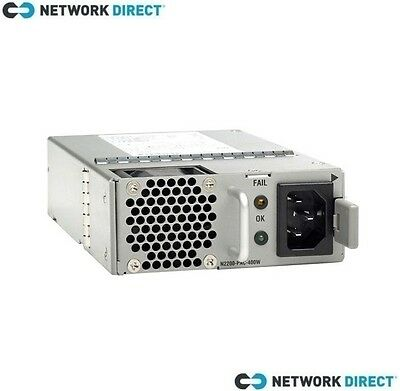 N2200-Pac-400W Cisco N2200 400Watt Psu **12 Months Warranty Vat-Free €200**