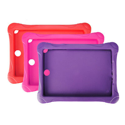 [NEW] 1Color Only Square EVA Portable Protective shell for 9.7 Inch Samsung Tab