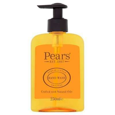 Pears 237 ml Mild and Gentle Hand Wash - Pack of 2