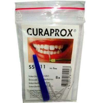 Curaprox SS611 XXFine Interdental Brush