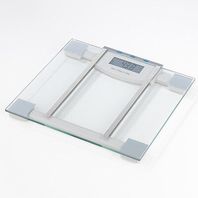 vitalmaxx Body analysis scales 7in1 Grease Analyse Bathroom Scale
