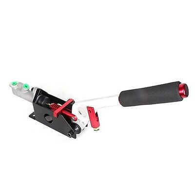 New Universal Hydraulic Drift Rally Handbrake E-Brake Lever Car Racing Red