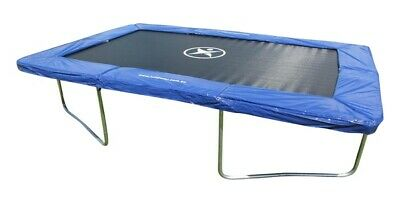 9x14FT Rectangle Trampoline