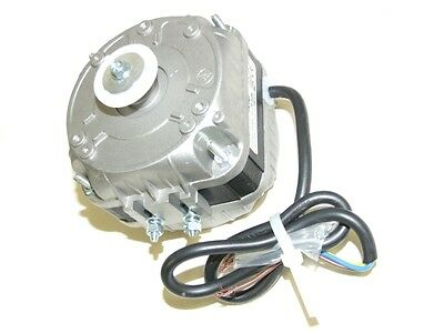 High End Commercial Coolroom Condenser Fan Motor 5W 7W 10W 16W 20W 25W 34W Watt
