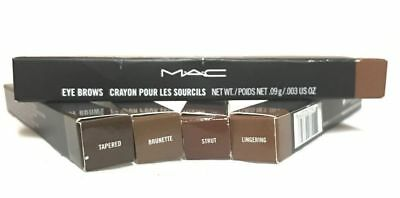 Mac Eye Brows Crayon Pour Les Sourcils 0.09 g Authentic Item - Choice your color