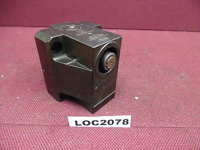 Valenite Clamping Unit S4Cl-163424N #40Sts Lathe Tooling Block  Loc2078