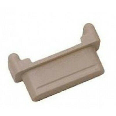 Oval Snap-On Button (Soda/Water), Replaces Wunder-Bar Part Number PH10-76