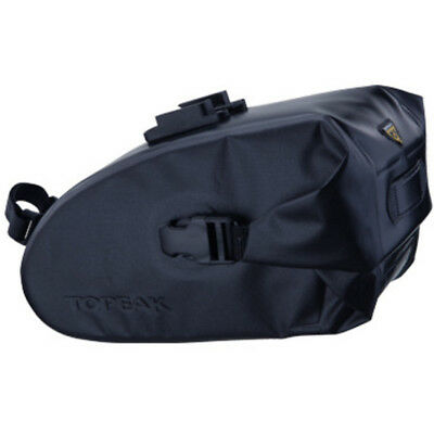 Topeak Bicycle Saddle Wedge Drybag Quickclick  NEW Bicycles Online