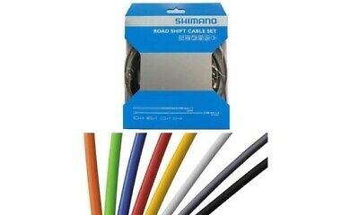 Shimano Dura Ace Road Shift Gear Cables  NEW Bicycles Online