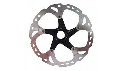 Shimano Disc Brake Rotor SM-RT81 Deore XT 180mm Centrelock NEW Bicycles Online